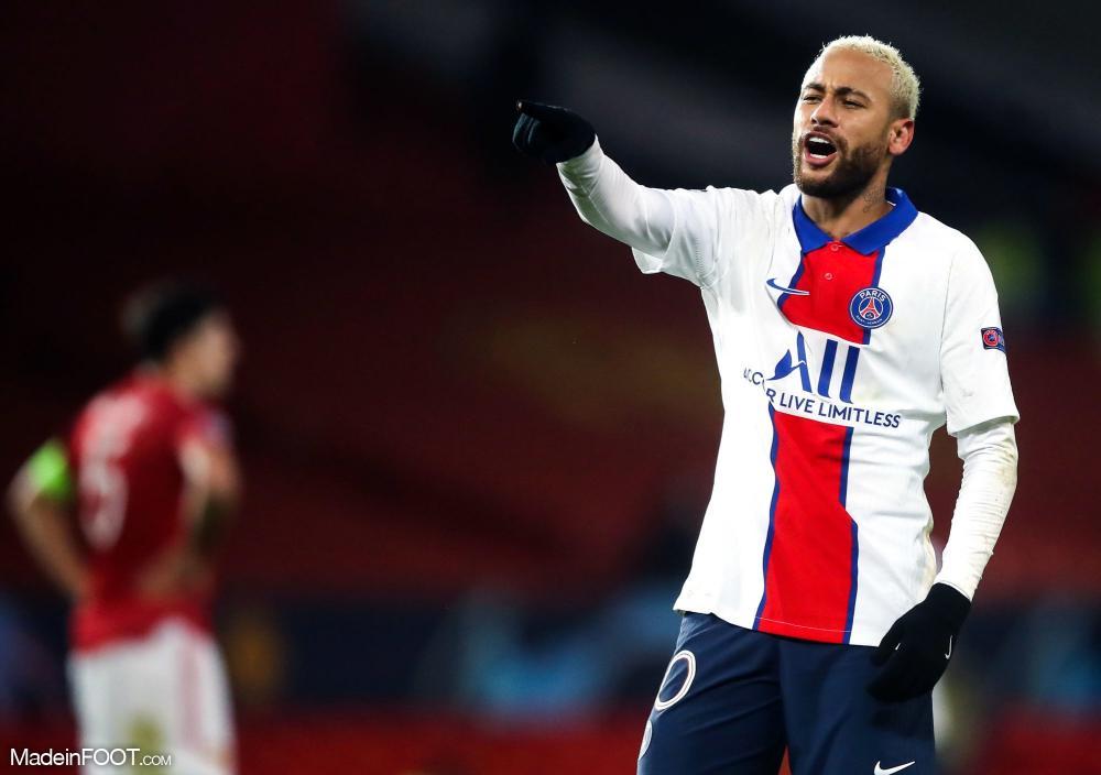 En quatre saisons sous les couleurs parisiennes, Neymar a disputé 112 rencontres, pour 85 buts