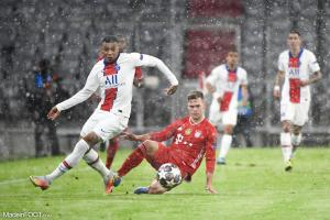 Le podcast de Bayern PSG