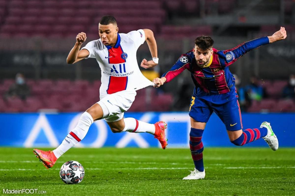 Le Barça s'impose face à Séville et rejoint la finale