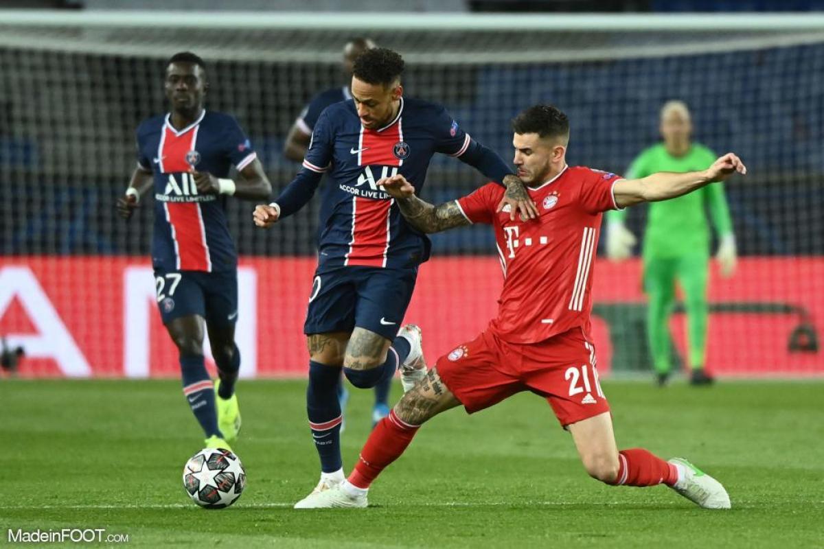 Neymar est heureux de la qualification en demi-finale