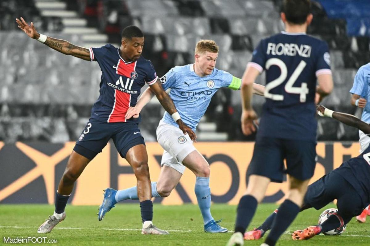 En sept matchs de Ligue des Champions cette saison, Kevin De Bruyne a inscrit trois buts et délivré quatre passes décisives
