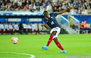 Blaise Matuidi estime que les objectifs pour l'Euro 2016 seront fixés, malgré les nombreuses blessures