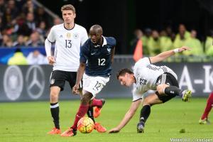 Lassana Diarra ne portera plus le maillot Bleu