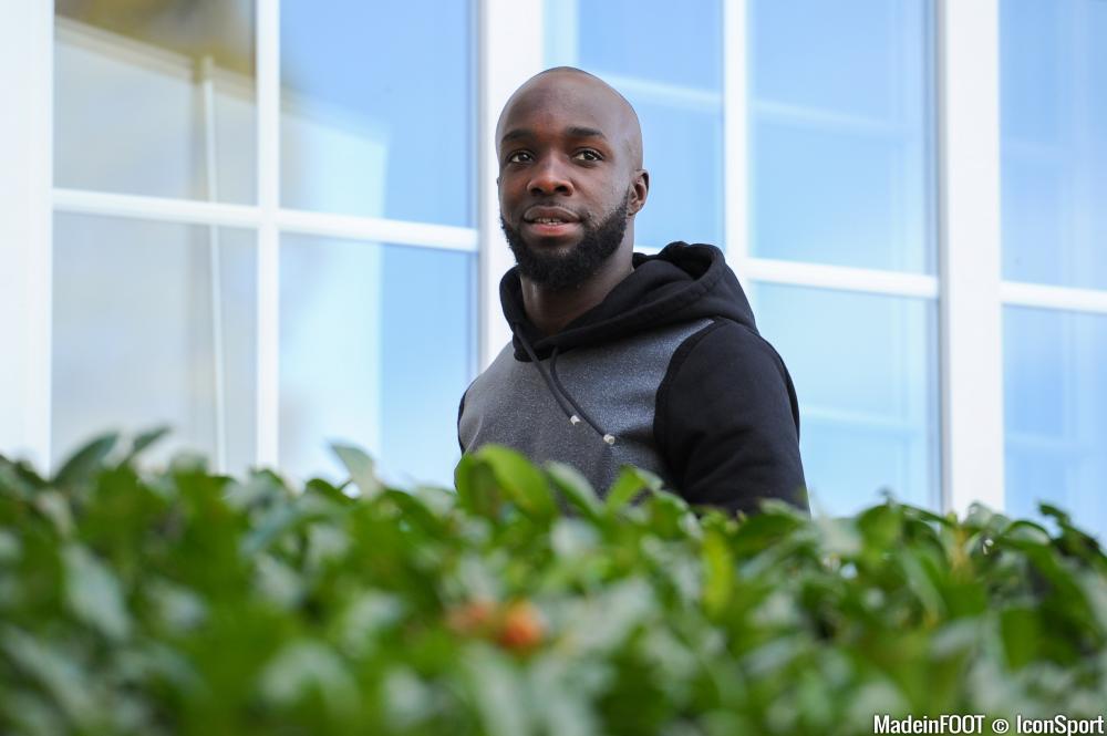 Le PSG est très attentif à la situation de Lassana Diarra...