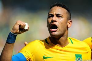 Neymar sera de retour demain