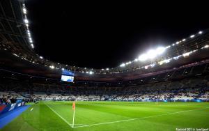 Les finales doivent être jouées au Stade de France