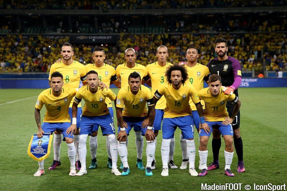 Neymar et Coutinho bientôt réunis sous le maillot jaune parisien ?