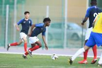 Zagre (France U19)