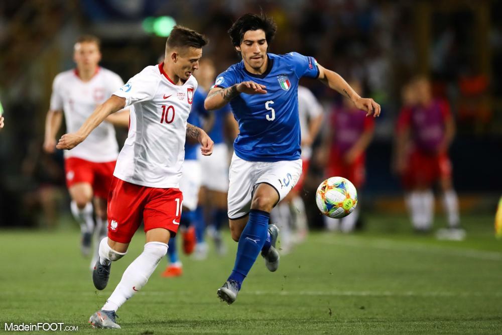 Tonali devrait poursuivre en Serie A