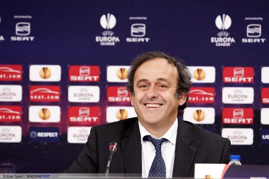 Le président de l'UEFA pourrait revoir les sanctions du FPF à la baisse