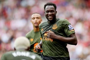 Romelu Lukaku ne serait pas contre un transfert au PSG