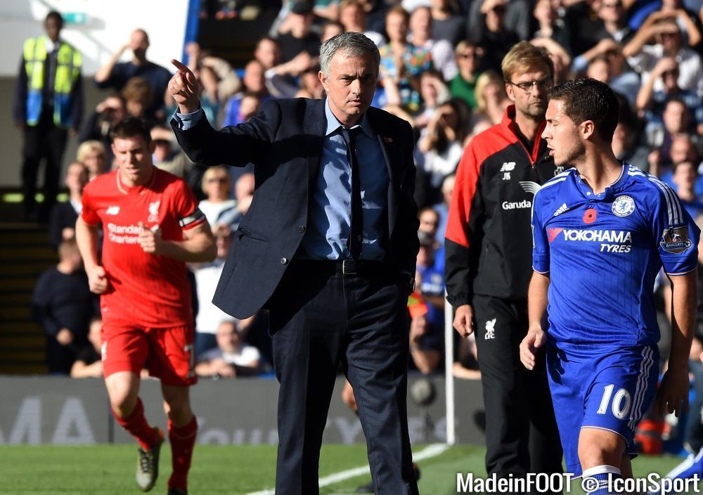 José Mourinho et Chelsea, bientôt terminé ?