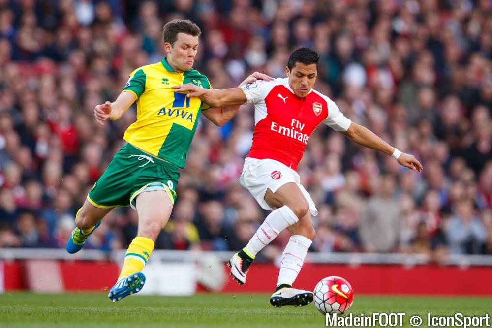 Alexis Sanchez devrait quitter Arsenal l'été prochain.