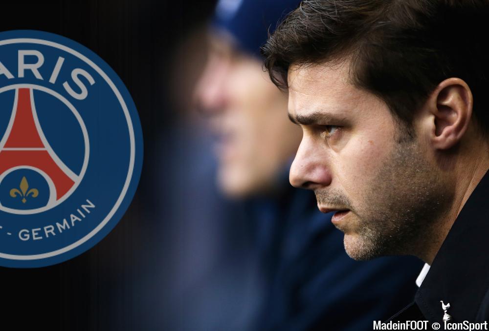 Pochettino est officiellement le nouveau coach du PSG