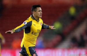 Sanchez ne devrait pas s'envoler pour Paris