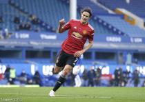 Edinson Cavani (Man United)