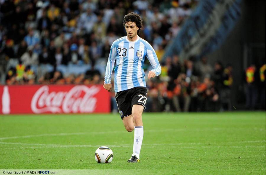 Pastore a réussi un grand match contre le Paraguay.