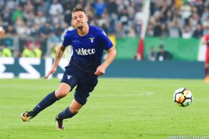 Milinkovic-Savic veut rester à la Lazio