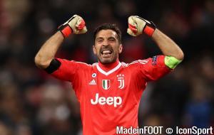 Gianluigi Buffon est à la recherche d'un nouveau défi, pourquoi pas le PSG...
