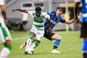 L'Inter calme le jeu